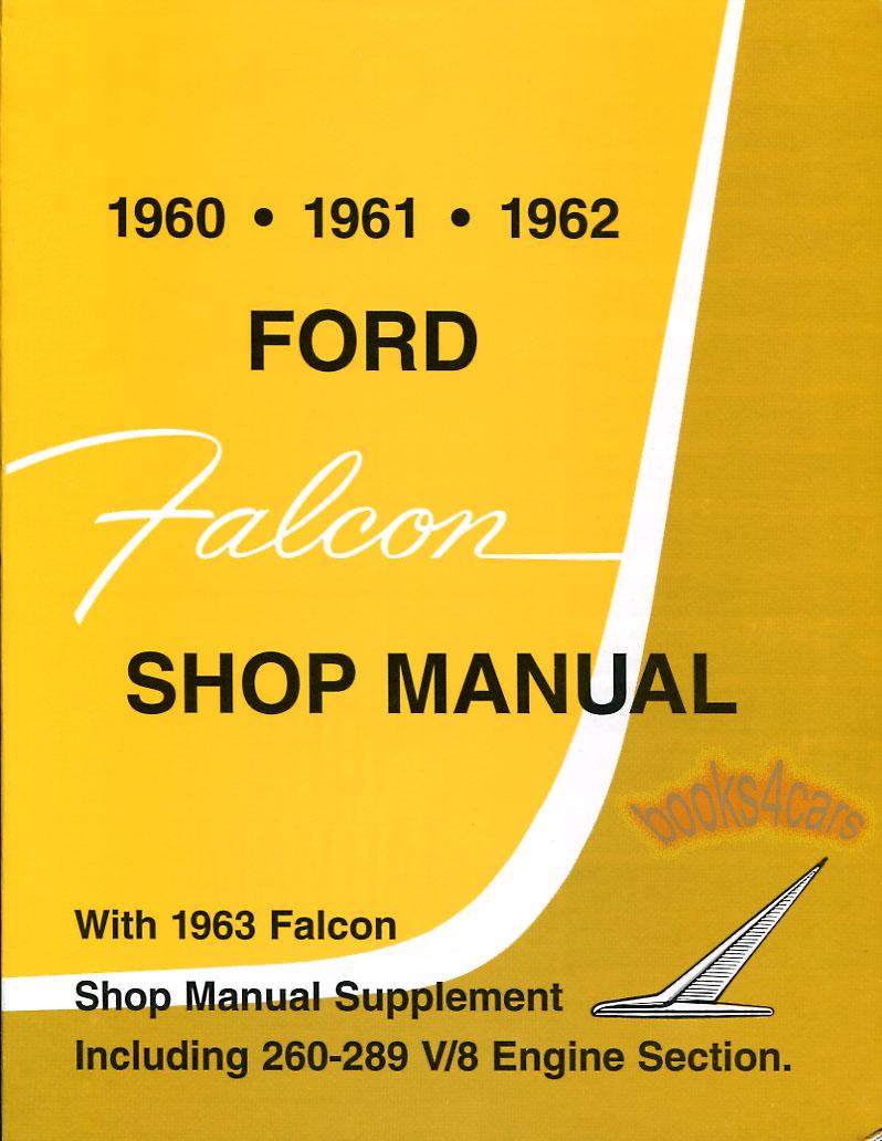 medium resolution of 63 ford ranchero ignition diagram