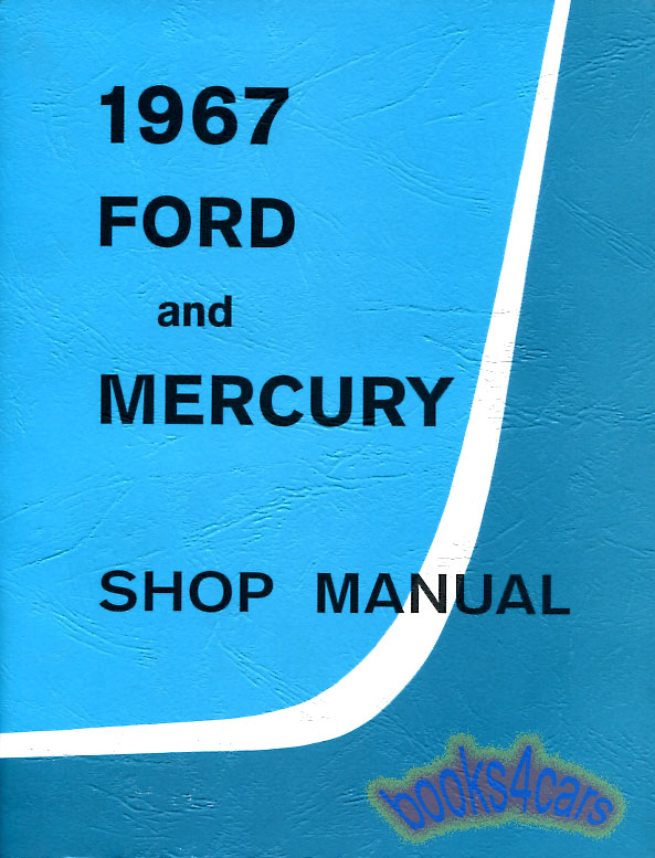 1950 Mercury Wiring Diagram On Wiring Diagram For 1967 Ford Galaxie