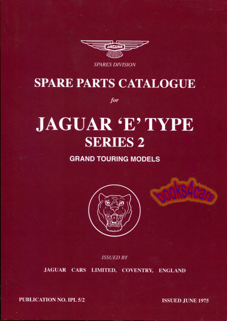 medium resolution of 68 jaguar e type wiring diagram