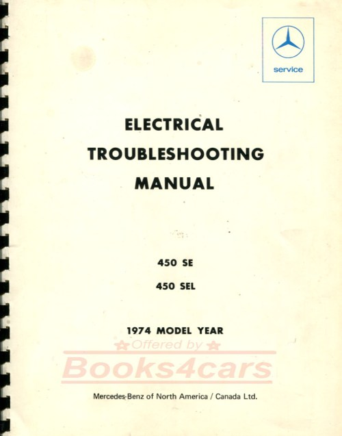 small resolution of 1966 mercede 230 wiring diagram