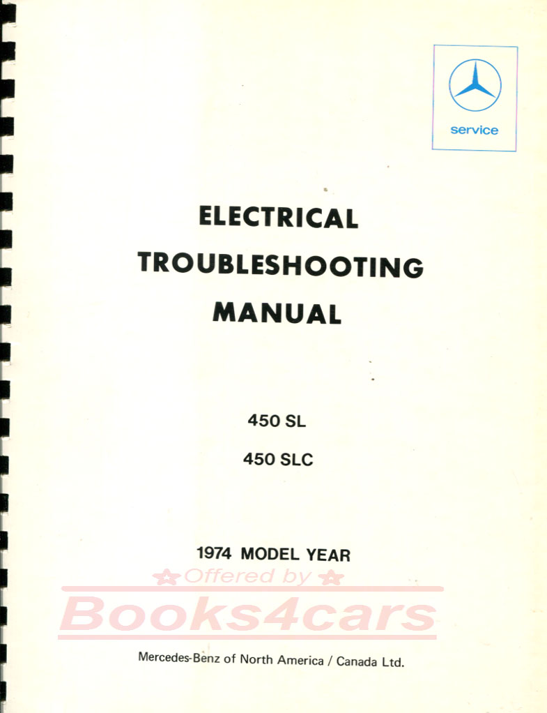 hight resolution of mercedes manuals at books4cars com mercedes 220d wiring diagram