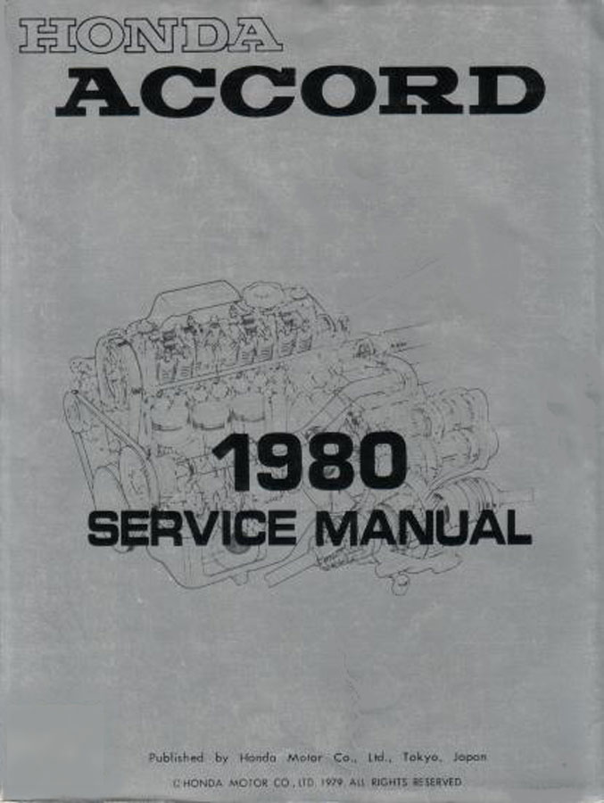 Honda Books and Manuals from Books4cars.com