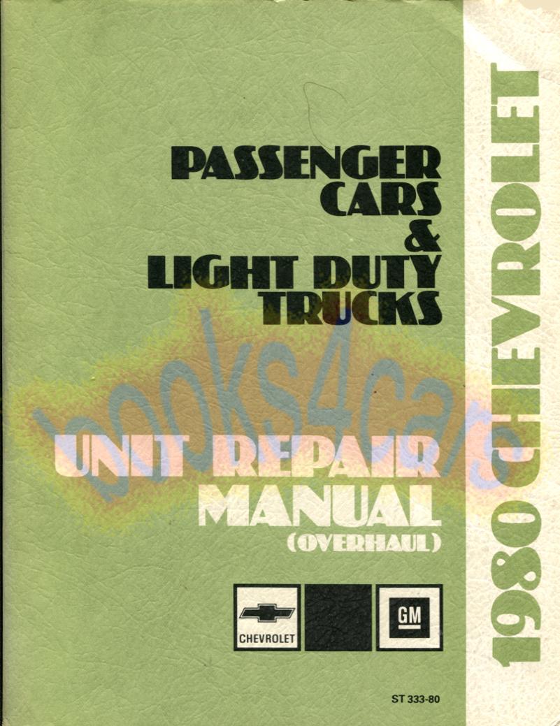 Controller Wiring Diagram Of 1979 Gmc Light Duty Truck Series 10 35