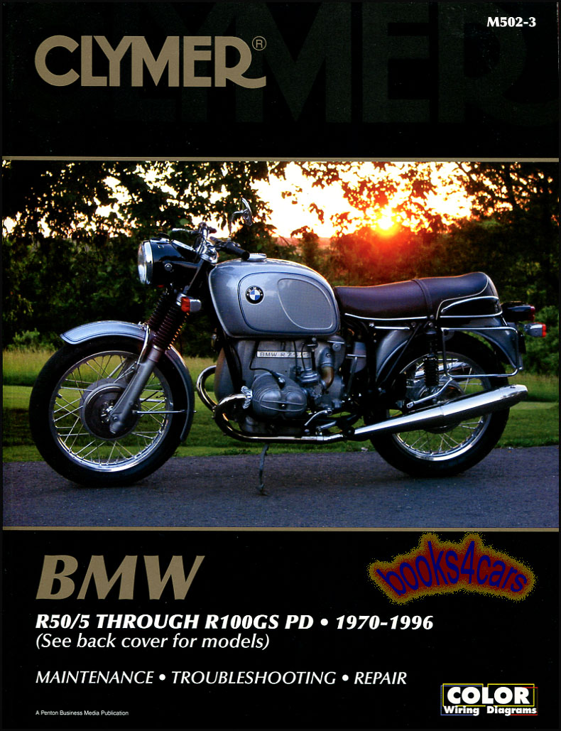 bmw r51 3 wiring diagram 2003 pontiac vibe radio bikes shop service manuals at books4cars com