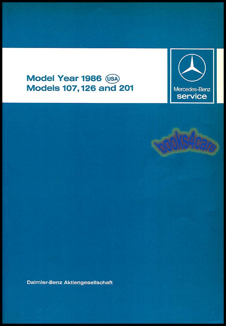 1986 Mercedes 560sl Wiring Diagram On 86 Rx7 Wiring Diagram