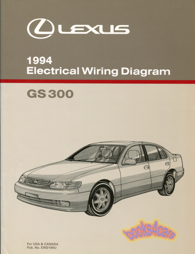 medium resolution of 98 lexus gs300 wiring diagram