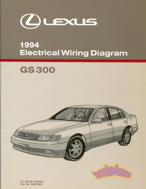 small resolution of 98 lexus gs300 wiring diagram