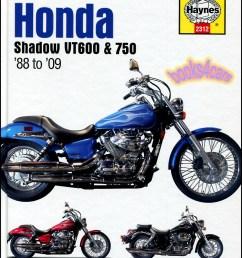 88 09 honda vt600 750 shop service repair manual by haynes for vt 600 vt750 vt600c shadow vlx vt600cd vt750c vt750cd american classic edition  [ 798 x 1041 Pixel ]
