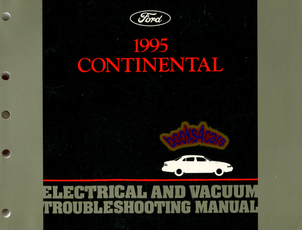 Ford Crown Victoria Vacuum Diagrams On 89 Ford Thunderbird Vacuum