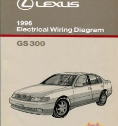 lexus gs300 shop service manuals at books4cars rh 1995 es300 owners manual 95 lexus es300 95 lexus es300 wiring diagram  [ 796 x 1037 Pixel ]