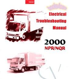 2000 2004 npr nqr w3500 w4500 w5500 electrical troubleshooting manual forward tiltmaster by isuzu gmc truck b00nser00etmc01  [ 799 x 1036 Pixel ]