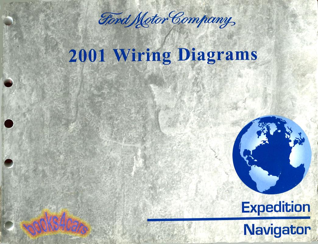 2002 Lincoln Navigator Wiring Diagram Repair Guides Entertainment