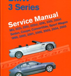 99 2005 bmw 3 series shop service repair manual by robert bentley 1 434 pages m3 330i 330xi 328i 325i 325xi 323i for all 330 328 and 323 e46 bmw sedan coupe  [ 816 x 1056 Pixel ]