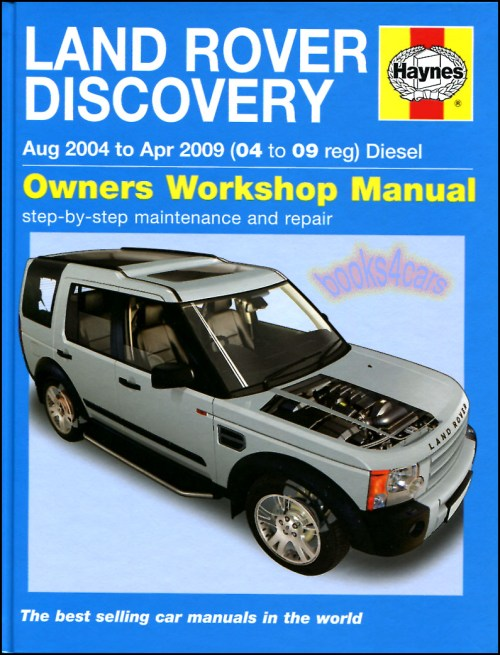 small resolution of land rover discovery ii wiring diagram
