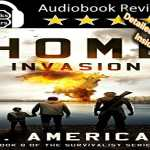 Home Invasion audio book review