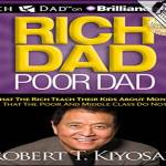 Featured Image - Rich Dad, Poor Dad Book Review