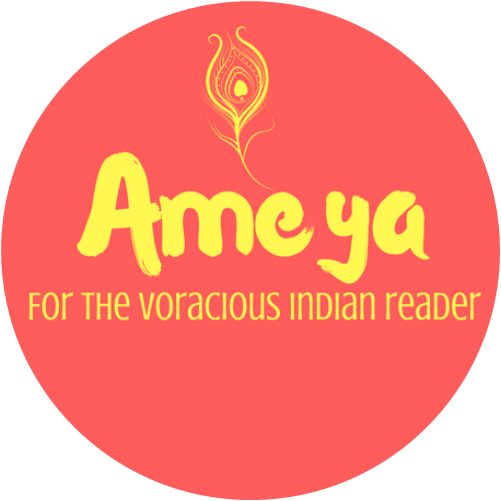 Ameya - For the voracious Indian reader