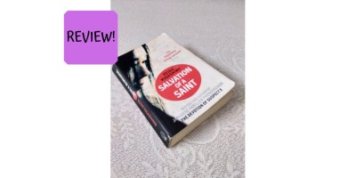Book review of 'Salvation of a Saint' by Keigo Higashino