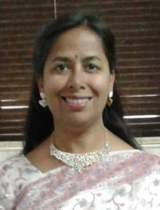 Priya Swaminathan, Author of 'The Mysterious Basement of Summer City'
