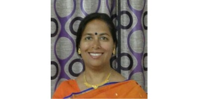 How Priya Swaminathan's eighth standard English teacher motivated her to start reading
