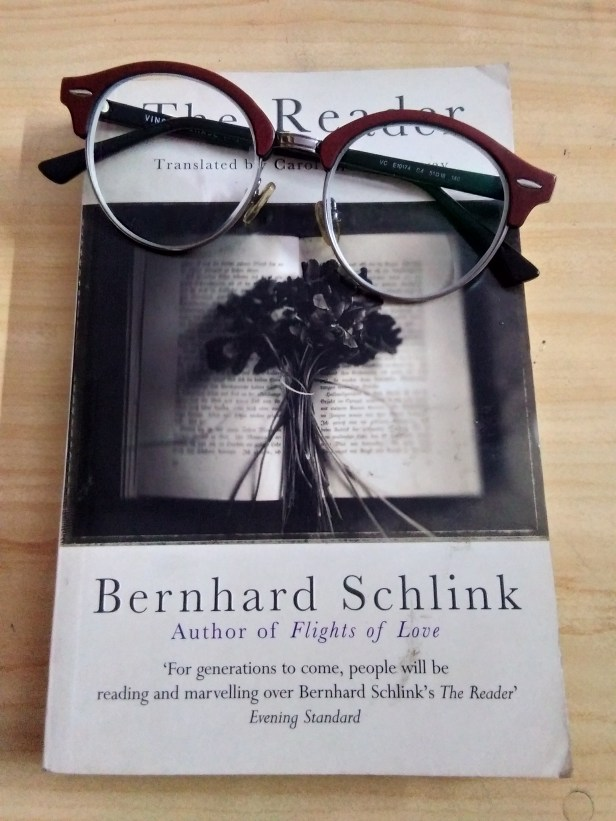 Read Bernhard Schlink's 'The Reader'
