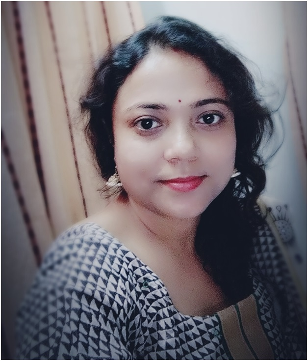 How and why Moumita Roy started reading books