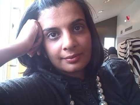 Keralite author Preethi Nair