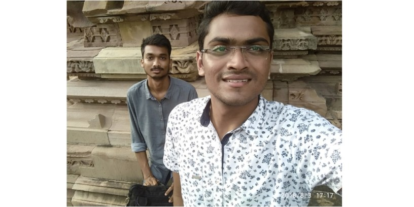 How Rishabh Jain from Sonipat started reading to hone his detective skills