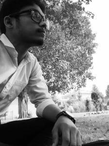 Vikas Vashisth from Rohtak