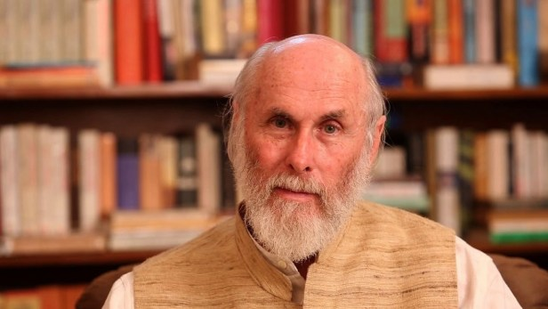David Frawley, American Author of Arise Arjuna