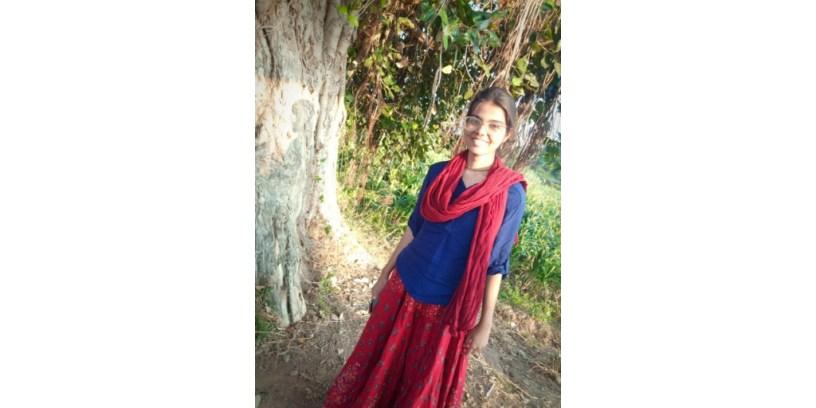 How Rasamai Gaur Priya started reading books