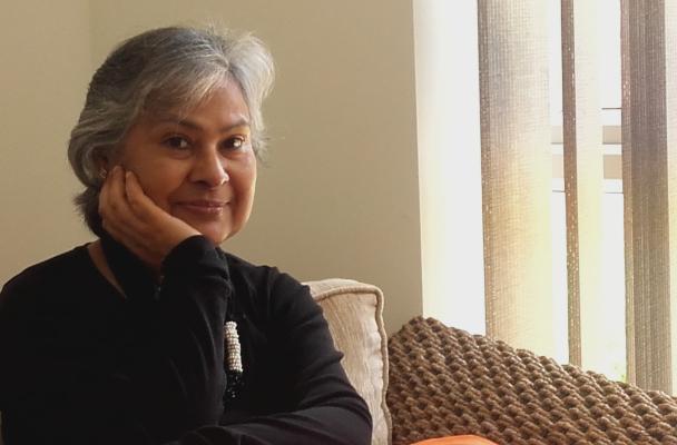 Tanushree Podder: Author of 'Boots Belts Berets'