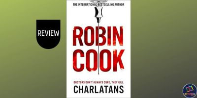 Book review of Charlatans by Robin Cook