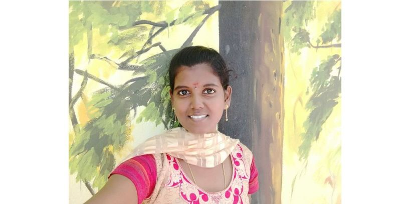 Vennila Selvaraj is eternally grateful to her grandmother for her reading habits