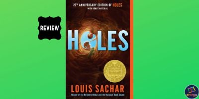 Book review of Holes by Louis Sachar