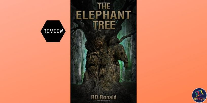 Book review of 'The Elephant Tree' by R D Ronald
