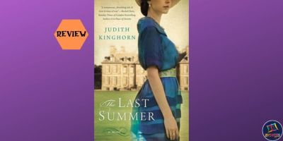 Book review of 'The Last Summer' by Judith Kinghorn