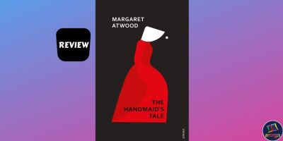 Book review of The Handmaid's Tale by Margaret Atwood