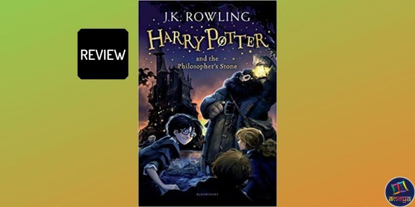 Download Harry Potter and the Philosopher's Stone PDF by J.K. Rowling