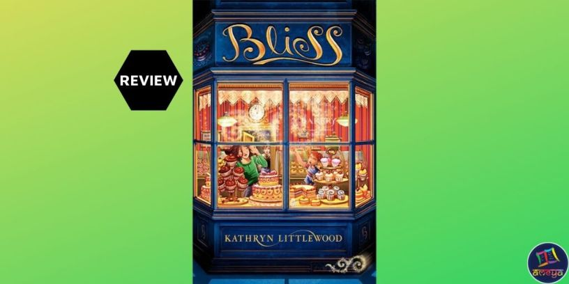 Download PDF Bliss Kathryn Littlewood