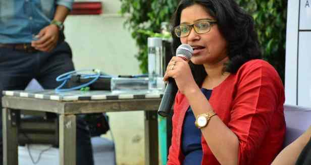 Prachi Garg, author of Startup Secrets from the Ramayana, Super Women and Legends of a Startup Guy