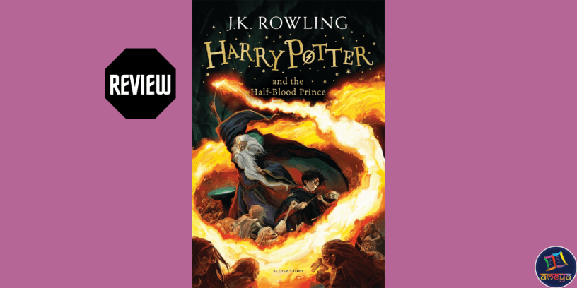 Harry Potter and the Half-Blood Prince J.K. Rowling PDF