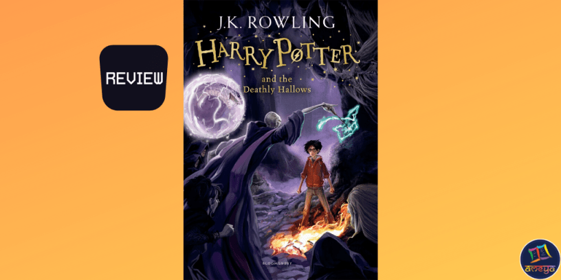 Harry Potter and the Deathly Hallows J.K. Rowling book review