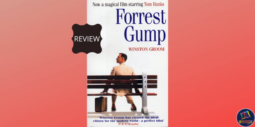 Book review of Forrest Gump, by Winston Groom
