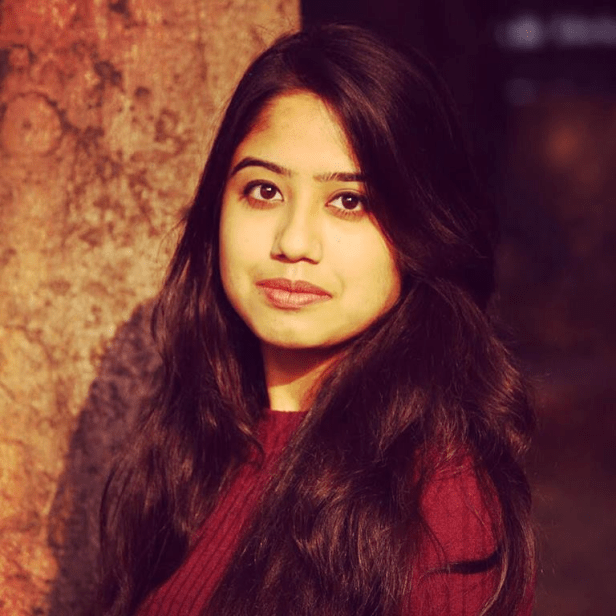 Stuti Changle, author of You Only Live Once and On the Open Road