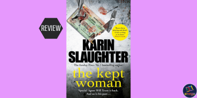 The Kept Woman is book 8 in Karin Slaughter's critically acclaimed Trent Will series