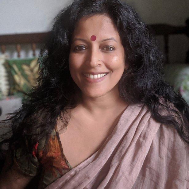 Nandita Iyer, author of Everyday Superfoods