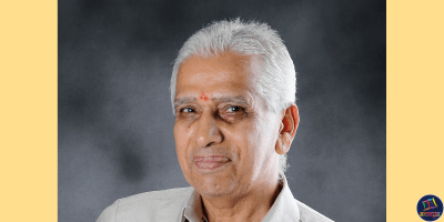 Lakshmana Sastry owes some of his biggest life lessons and achievements to the Ramayana and Mahabharata