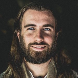 Swami Purnachaitanya, author of Looking Inward: Meditating to Survive in A Changing World