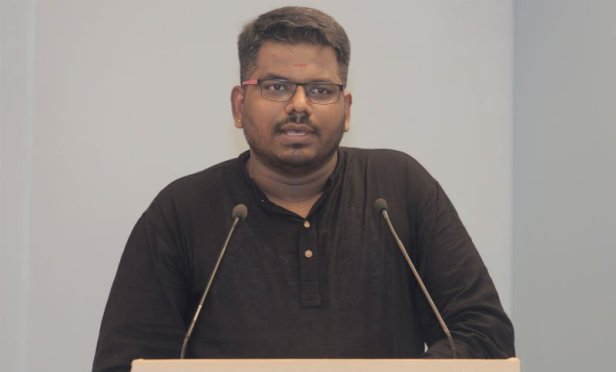 J Sai Deepak, author of the bestseller India that is Bharat: Coloniality, Civilisation, Constitution